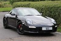 Used Porsche 911 CARRERA 2S PDK MK 997