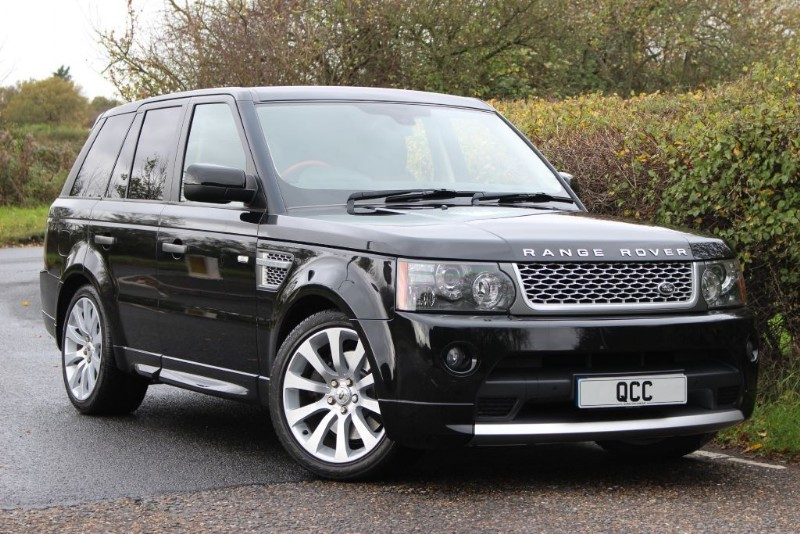 land rover range rover sport tdv6 hse quirks car company. Black Bedroom Furniture Sets. Home Design Ideas