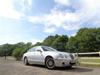 Car of the week - Jaguar S-Type V6 DIESEL SPIRIT EDITION   - Only £5,490