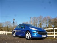 Car of the week - Peugeot 207 SE 16V PANORAMIC GLASS ROOF - Only £3,590