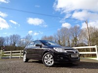 Car of the week - Vauxhall Astra CDTI DIESEL ELITE LEATHER TOP SPEC  - Only £3,990