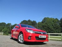 Car of the week - Vauxhall Astra SXI VXR STYLING PACK - Only £4,290