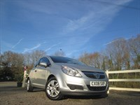 Car of the week - Vauxhall Corsa BREEZE AIR-CON SPECIAL EDITION - Only £3,990