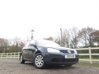 Car of the week - VW Golf SE FSI 6 SPEED 1 OWNER ! - Only £5,490