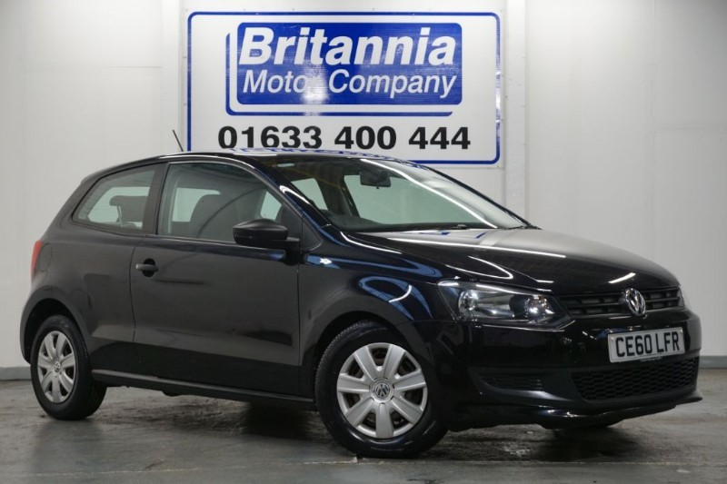 Car of the week - VW Polo S 3 DOOR - Only £4,590