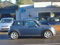 Used MINI One (A/C) SUNROOF