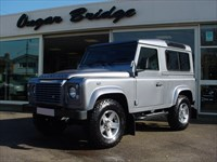 Used Land Rover Defender  90 2.2d XS Station Wagon