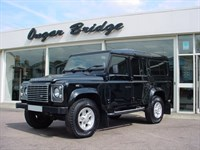 Used Land Rover Defender 110 TDCi XS Station Wagon