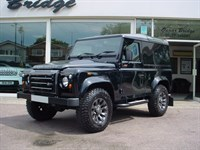 Used Land Rover Defender  90 2.2d LXV Special Edition