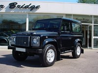 Used Land Rover Defender 90 SWB XS Station Wagon TDCi