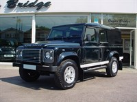 Used Land Rover Defender XS Utility Wagon TDCi