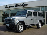Used Land Rover Defender  110 2.2d XS Station Wagon