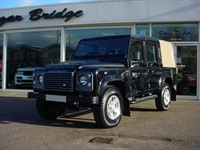 Used Land Rover Defender 110 I D XS 4dr