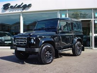 Used Land Rover Defender 90 I D XS 3dr