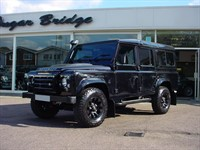 Used Land Rover Defender 110 I D XS 5dr