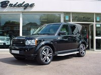 Used Land Rover Discovery 4 SD V6 Landmark 4x4 5dr