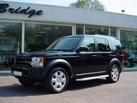 Used Land Rover Discovery Td V6 HSE 5dr Auto Pan roof, Sat Nav