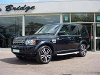 Used Land Rover Discovery 4 SD V6 HSE 5dr