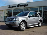 Used Land Rover Freelander 2 Sd4 XS 5dr 4WD