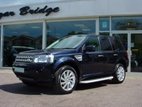 Used Land Rover Freelander SD4 HSE 5dr