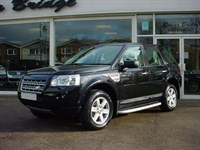 Used Land Rover Freelander Td4 GS 5dr 4WD Leather, 12 Month Guarantee