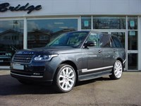 Used Land Rover Range Rover TD (s/s) Vogue 5dr 4WD