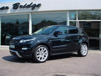 Used Land Rover Range Rover Evoque SD4 Dynamic 5dr Auto SOLD - Evoque's Wanted