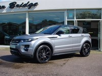 Used Land Rover Range Rover Evoque SD4 Dynamic 5dr Auto [9] [Lux Pack]