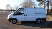 Used Ford Transit 300 SWB LR