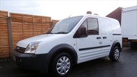 Used Ford Transit Connect T200 L SWB 90 TDCI