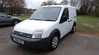 Used Ford Transit Connect T200 L SWB 75 TDCI