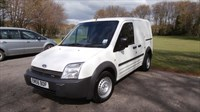 Used Ford Transit Connect T220 L SWB no vat