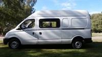 Used LDV Maxus LDV Maxus 9 Seat Crew Minibus Splitter Van