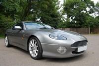 Used Aston Martin DB7 Vantage V12 Auto