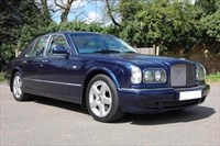 Used Bentley Arnage R