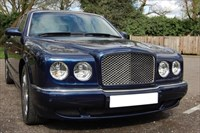 Used Bentley Arnage R Mulliner