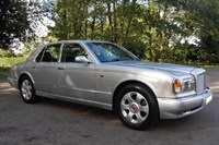 Used Bentley Arnage Red Label Look-alike