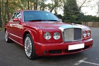 Used Bentley Arnage T Mulliner
