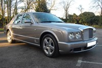 Used Bentley Arnage T Mulliner Lavel II