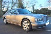 Used Bentley Arnage Red Label look-a-like