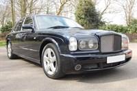 Used Bentley Arnage T Mulliner