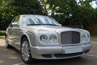 Used Bentley Arnage R