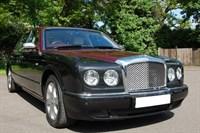 Used Bentley Arnage RL