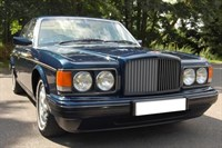 Used Bentley Brooklands Turbo