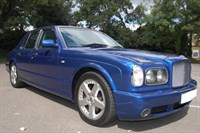 Used Bentley T