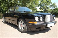 Used Bentley Continental R