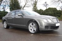 Used Bentley Continental Flying Spur Mulliner 4 seat version