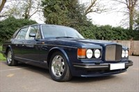 Used Bentley Turbo R Active Ride
