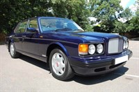 Used Bentley Turbo R RL MK IV