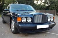 Used Bentley Turbo R RL